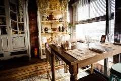 Денди Кафе на Арбате (Dandy Сafe by Artem Korolev) фото 11