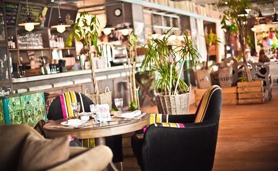 Денди Кафе на Арбате (Dandy Сafe by Artem Korolev) фото 5