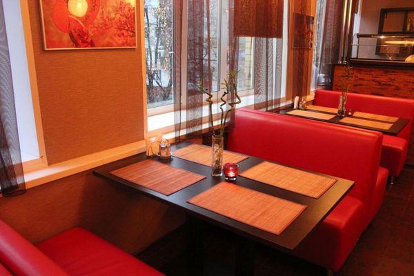 Японское Кафе Ямато (Yamato) фото 4