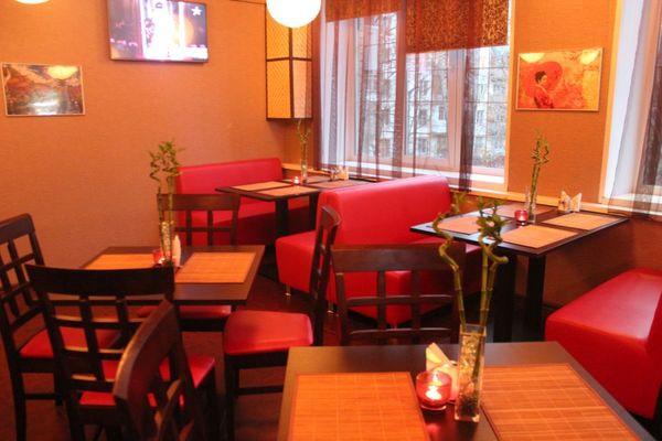 Японское Кафе Ямато (Yamato) фото