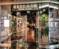 Стейк-хаус Гудман на Охотном ряду (Goodman в ТГ «Модный сезон») фото 6
