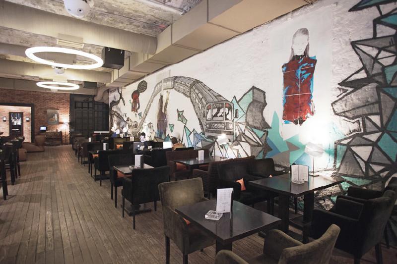 Z� Cafe �� ������� ������ ���� 5