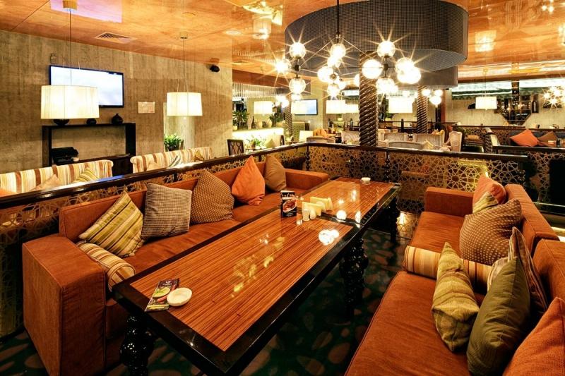 Узбекский Ресторан Сандык в Митино (Пятницкое шоссе) фото