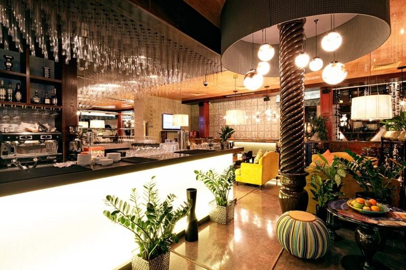 Узбекский Ресторан Сандык в Митино (Пятницкое шоссе) фото 11