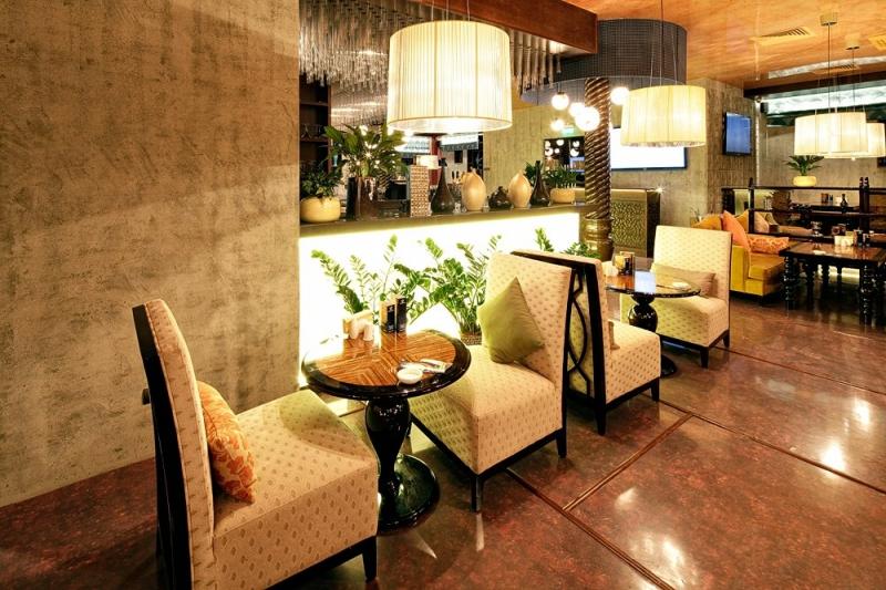 Узбекский Ресторан Сандык в Митино (Пятницкое шоссе) фото 10