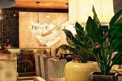 Узбекский Ресторан Сандык в Митино (Пятницкое шоссе) фото 4