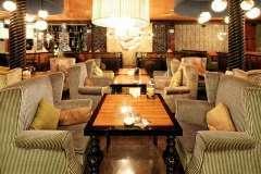 Узбекский Ресторан Сандык в Митино (Пятницкое шоссе) фото 3