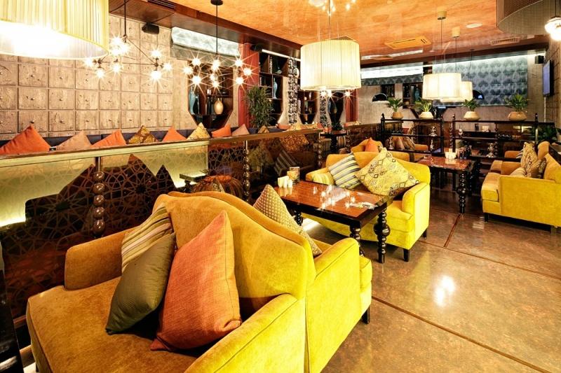 Узбекский Ресторан Сандык в Митино (Пятницкое шоссе) фото 1