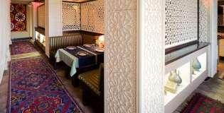 Узбекский Ресторан Сандык на Братиславской (Марьино) фото 1