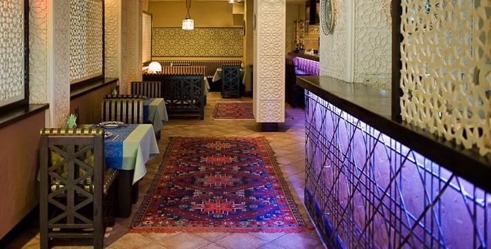 Узбекский Ресторан Сандык на Братиславской (Марьино) фото 3