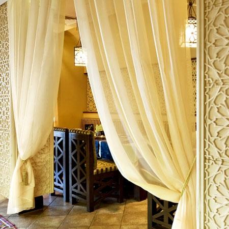 Узбекский Ресторан Сандык на Братиславской (Марьино) фото 4