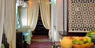 Узбекский Ресторан Сандык на Братиславской (Марьино) фото 5
