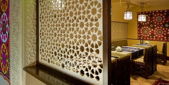 Узбекский Ресторан Сандык на Братиславской (Марьино) фото 7