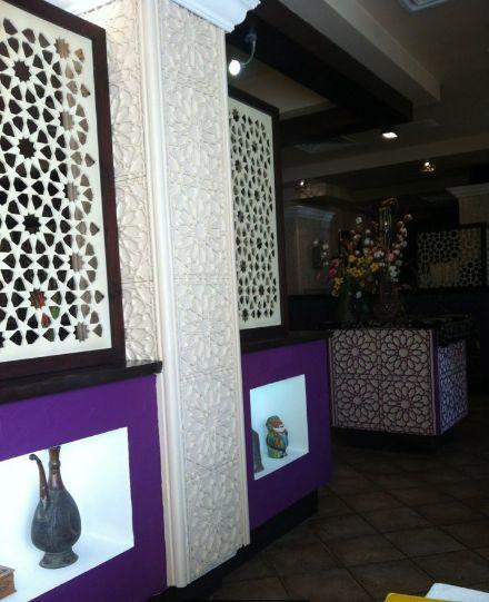 Узбекский Ресторан Сандык на Братиславской (Марьино) фото 10