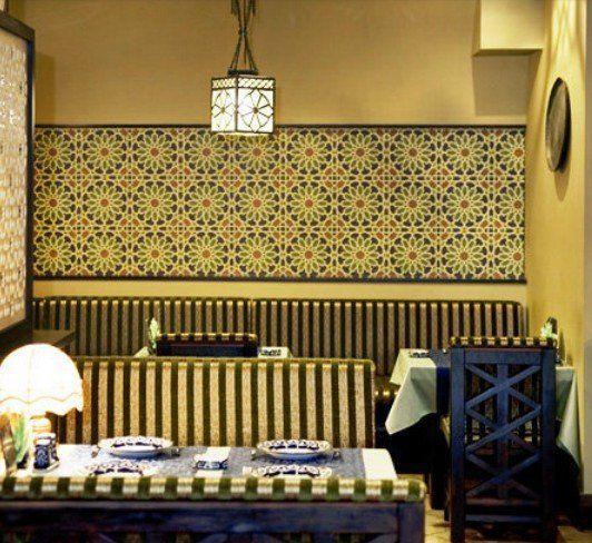 Узбекский Ресторан Сандык на Братиславской (Марьино) фото 11