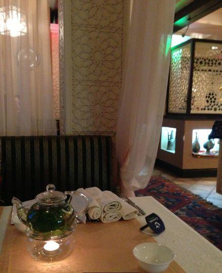Узбекский Ресторан Сандык на Братиславской (Марьино) фото 12