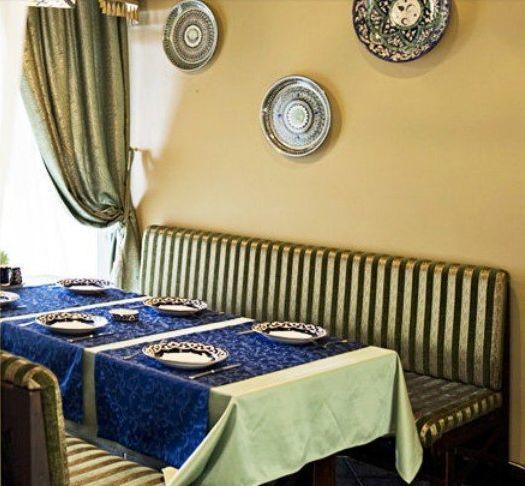 Узбекский Ресторан Сандык на Братиславской (Марьино) фото 15