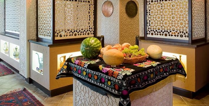 Узбекский Ресторан Сандык на Братиславской (Марьино) фото 16