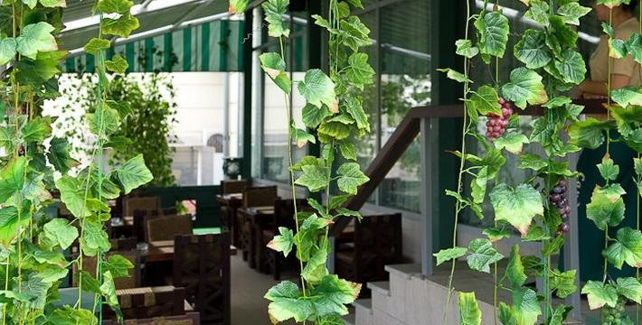 Узбекский Ресторан Сандык на Братиславской (Марьино) фото 18