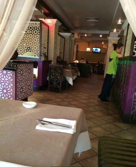 Узбекский Ресторан Сандык на Братиславской (Марьино) фото 19