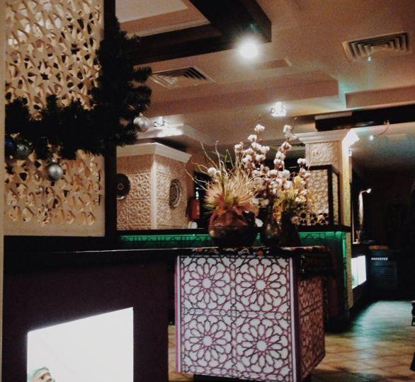 Узбекский Ресторан Сандык на Братиславской (Марьино) фото 21