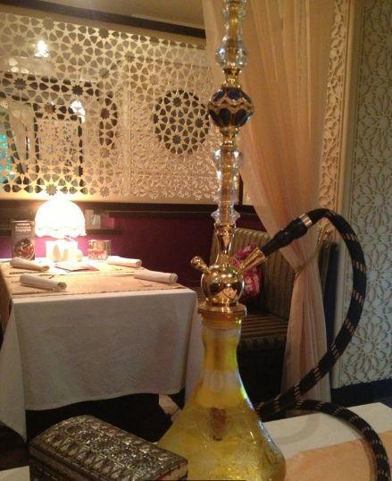 Узбекский Ресторан Сандык на Братиславской (Марьино) фото 23