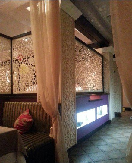 Узбекский Ресторан Сандык на Братиславской (Марьино) фото 24