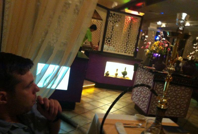 Узбекский Ресторан Сандык на Братиславской (Марьино) фото 27