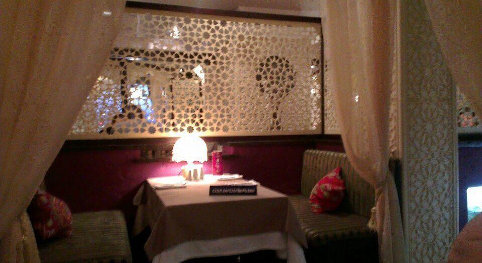 Узбекский Ресторан Сандык на Братиславской (Марьино) фото 29