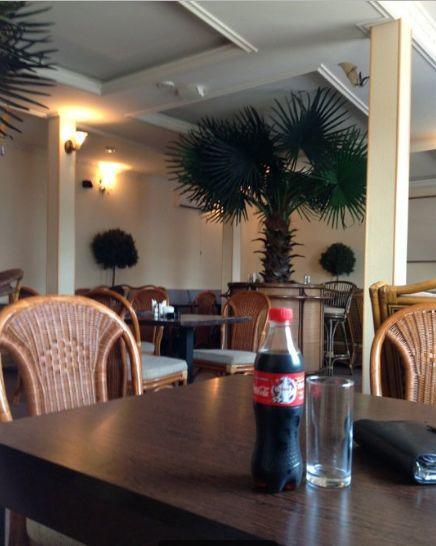 Узбекский Ресторан Сандык на Братиславской (Марьино) фото 30