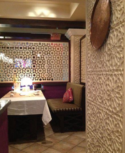 Узбекский Ресторан Сандык на Братиславской (Марьино) фото 35