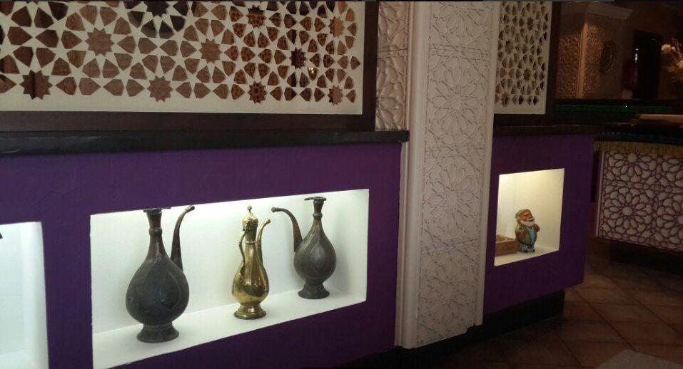 Узбекский Ресторан Сандык на Братиславской (Марьино) фото 38