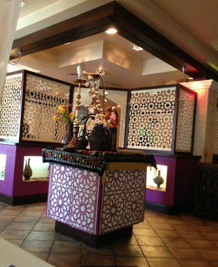 Узбекский Ресторан Сандык на Братиславской (Марьино) фото 39