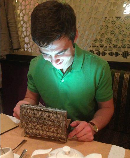 Узбекский Ресторан Сандык на Братиславской (Марьино) фото 50