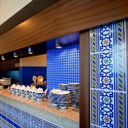 Узбекский Ресторан Сандык на Щелковской фото 1