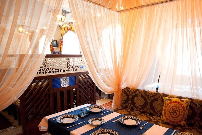Узбекский Ресторан Сандык на Щелковской фото 13