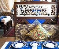 Узбекский Ресторан Сандык на Щелковской фото 12