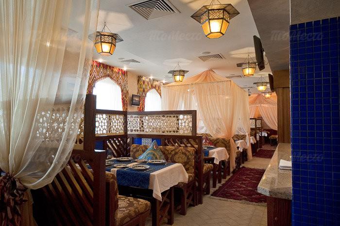 Узбекский Ресторан Сандык на Щелковской фото 6