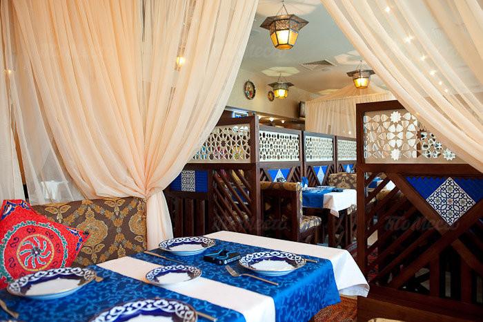 Узбекский Ресторан Сандык на Щелковской фото 3
