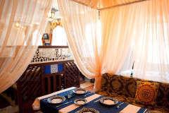 Узбекский Ресторан Сандык на Щелковской фото 2