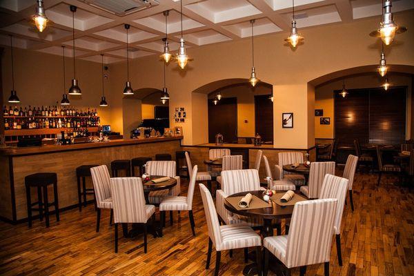 Итальянский Ресторан Vino&Мясо фото