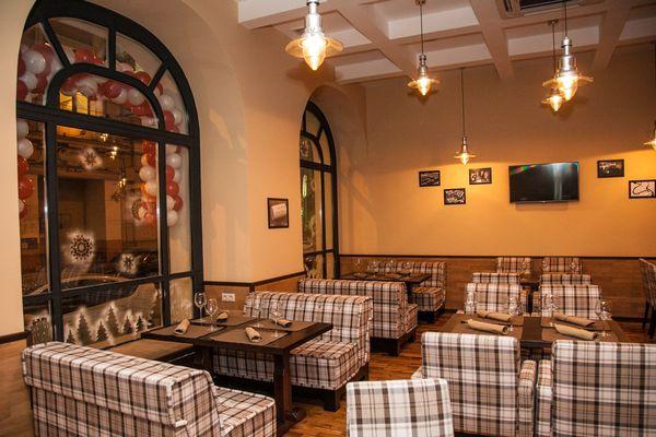 Итальянский Ресторан Vino&Мясо фото 3