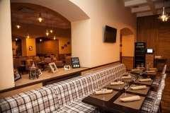 Итальянский Ресторан Vino&Мясо фото 4