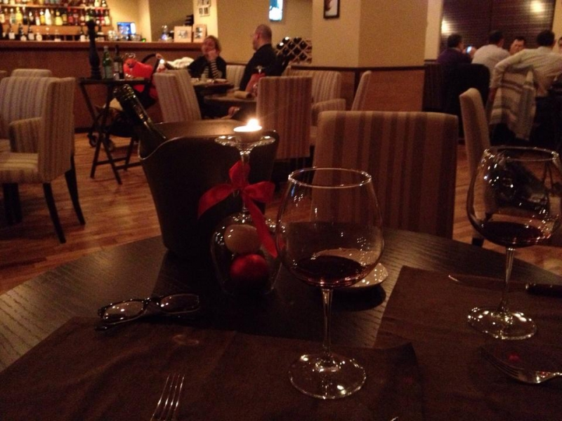 Итальянский Ресторан Vino&Мясо фото 7