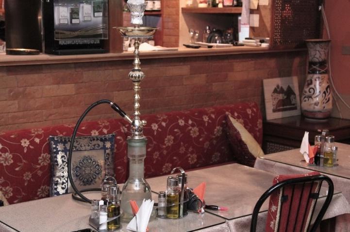 Кафе Кальян на Менделеевской фото 2