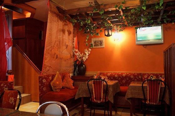 Кафе Кальян на Менделеевской фото 3