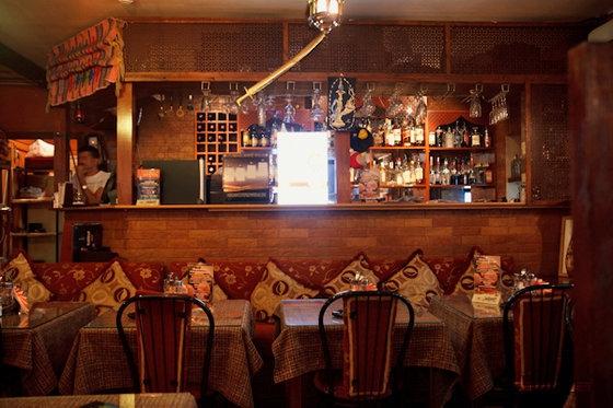 Кафе Кальян на Менделеевской фото 4
