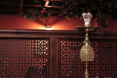 Кафе Кальян на Менделеевской фото 5