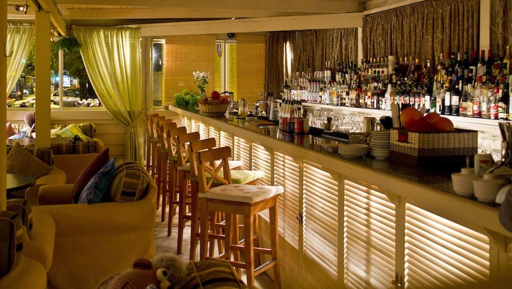 ��� ������� ��� (Barbara Bar) ���� 4