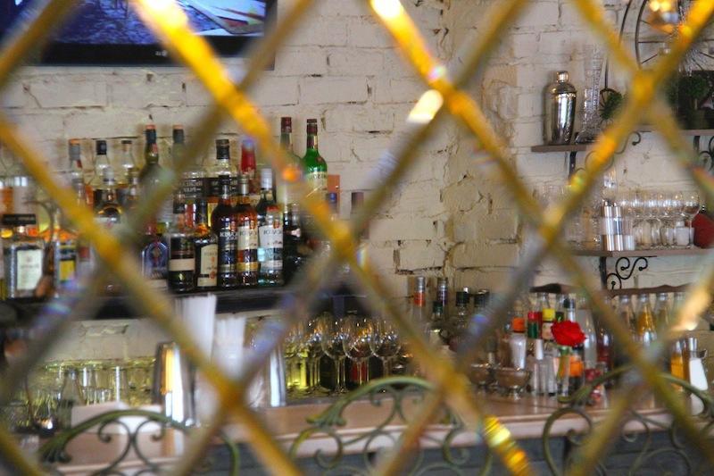 Караоке Барбара Бар на Белорусской (Barbara Bar) фото 6